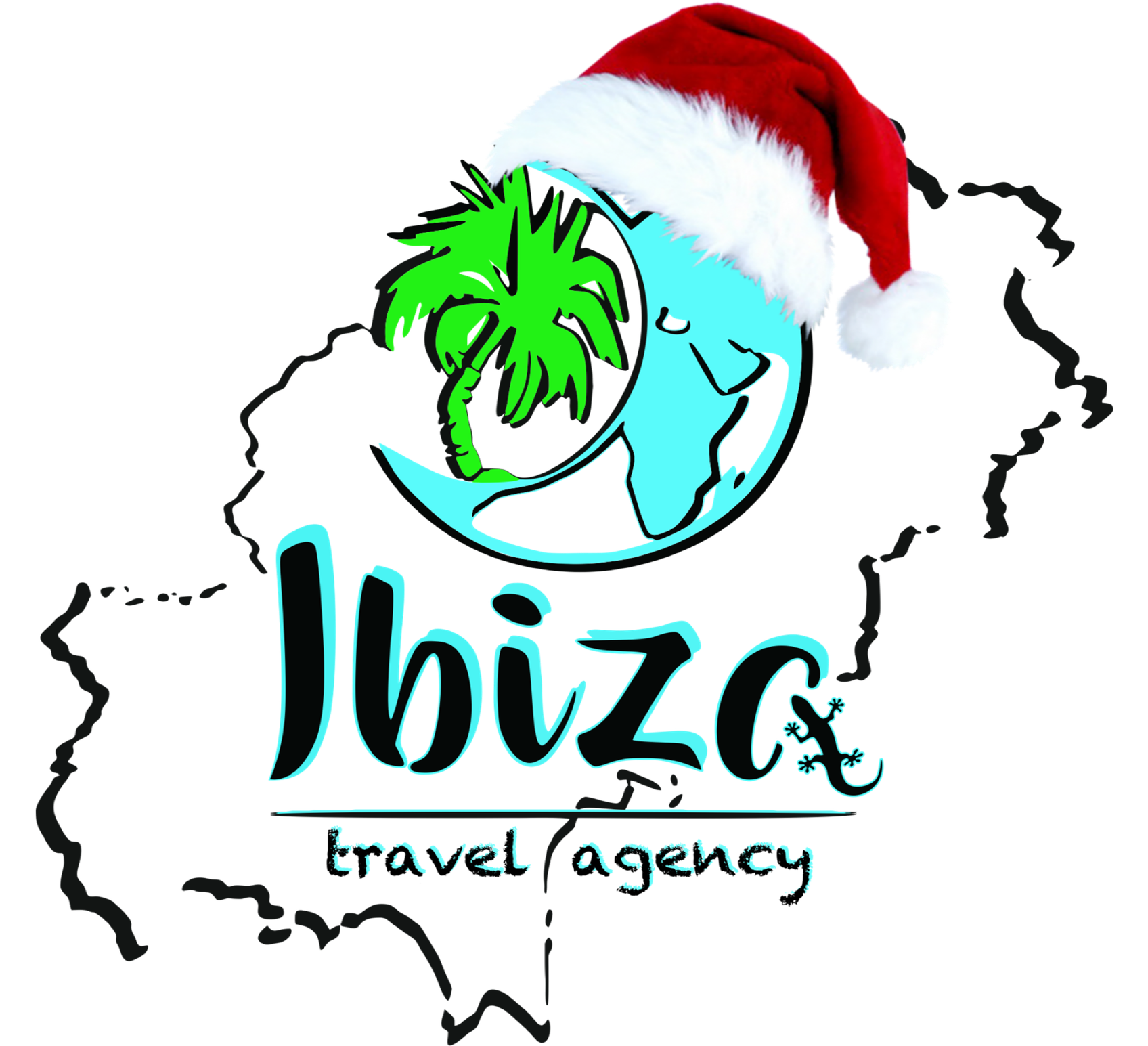 Ibiza. Travel Agency